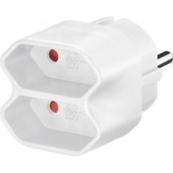 Steckdosenadapter