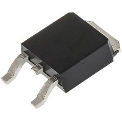 SUD50N04 MOSFET N-Kanal DPAK (TO-252)