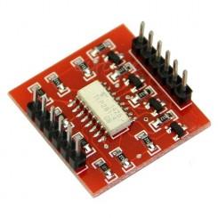 TLP281, 4 Kanal Optokoppler Breakout
