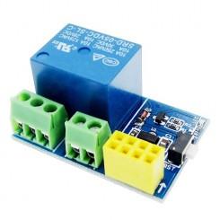 ESP8266 5V WiFi Relais Modul-Sockel
