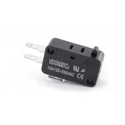 Micro-Schalter (Endschalter) 10A standard