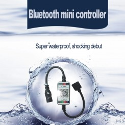 Bluetooth-LED Controller