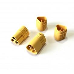 MT60 Lipo-Hochstrom Stecker/Buchse Paar