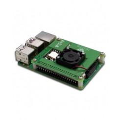 Raspberry Pi - PoE-Shield für Raspberry 3 B+