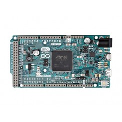 Arduino-Due-Platine ARM Cortex M3 1,0, SAM3X8E