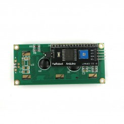 LCD2x16 Display Modul LCD1602 mit I2C