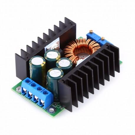 Step-Down Konverter 7-40V zu 0.8-28V 10A
