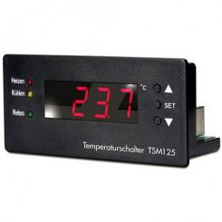 H-Tronic TSM 125 Einbau-Temperaturschalter