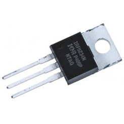 IRF9Z34N P-Kanal MOSFET,55V, 19A, 68W, TO-220