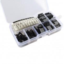 Dupont-Stecker Set 310 Stück