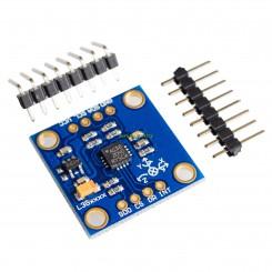 GY-50 3-Achsen Digital Gyroskop Modul Arduino RPi