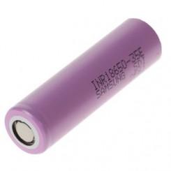 INR18650-35E 3450mAh 3,6V - 3,7V ungeschützt