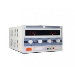 Präzisions- Labornetzgerät, 0-30V 0-10ADC