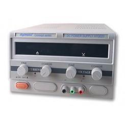 Präzisions- Labornetzgerät, 0-30V 0-20ADC