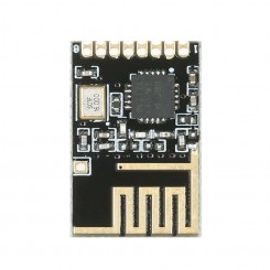 SMD 1,27 MM + 2,4G Wireless Transceiver Modul für P0J9