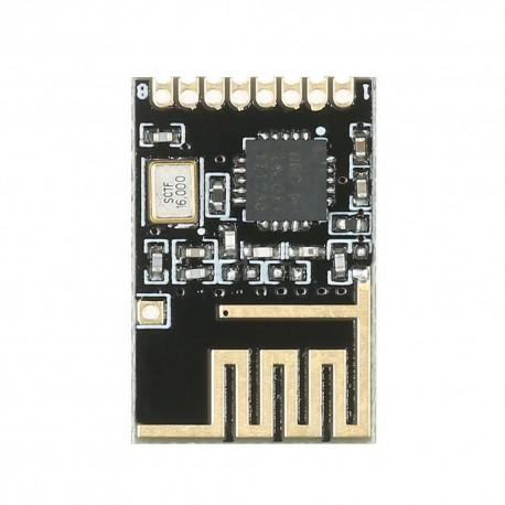 SMD 1,27 MM + 2,4G Wireless Transceiver Modul für P0J9