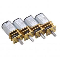 Getriebemotor 3VDC bis 15rpm