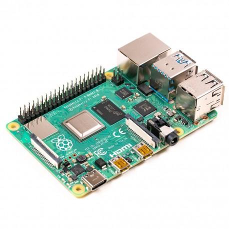 Raspberry Pi 4 – 4GB