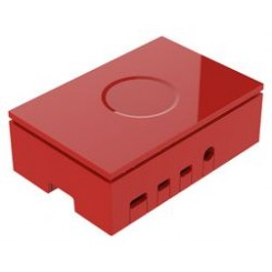 Gehäuse für Raspberry Pi 4 Model B