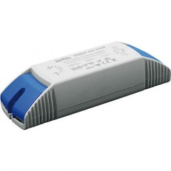 Elektronischer NV-/LED-Trafo ZAMEL ETZ 0,1-180/210W