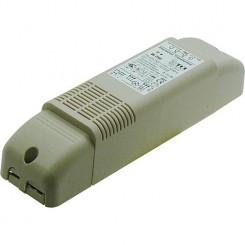 Elektronischer Trafo TCI 50-250VA dimmbar mit Phasen-Abschnittdimmer