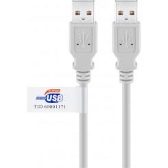 USB AA 500 HiSpeed Cert 2.0 5m