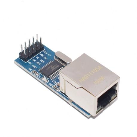 Mini ENC28J60 Ethernet LAN