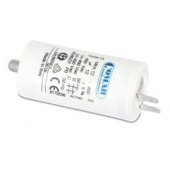 Motorbetriebskondensator 1,0 µF/450 V~