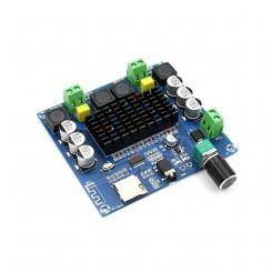 TPA3116 XH-A104 Bluetooth 4,1 Verstärker Board Stereo 2x50W mit AUX Poti
