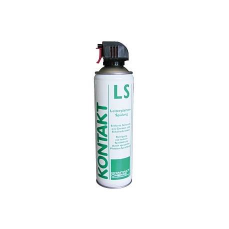 Kontakt LS, Leiterplattenspülung, 500 ml