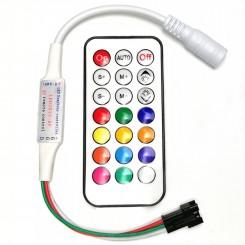 RF LED Controller für WS2812