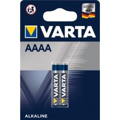 LR61/AAAA (Mini) (4061) paar Varta