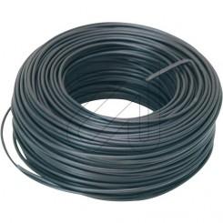 Flexible Leitung 1x0,5mm² 10m