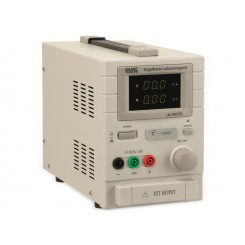 Labornetzgerät LN-5003XE, 0...50 V-, 0...3 A