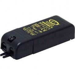 Elektronischer Trafo Mini-Joker 10-70VA 87x31x20mm