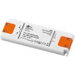 LED Konstantstrom-Trafo 500 mA / 20 W