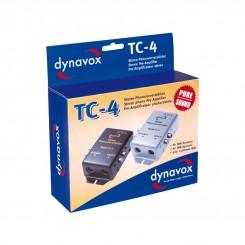 Dynavox TC-4 Phonovorverstärker schwarz