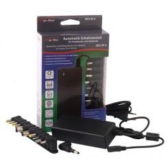 Automatik Schaltnetzteil für Notebooks 65 Watt