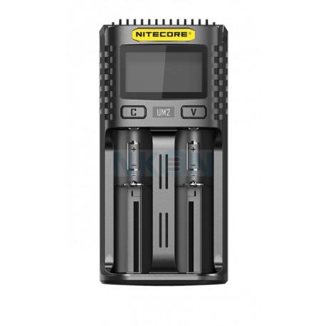 Nitecore UM2 USB Ladegerät