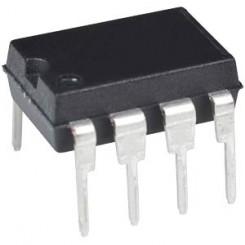 12-bit serieller 1-Kanal A/D-Wandler, SPI, DIP-8