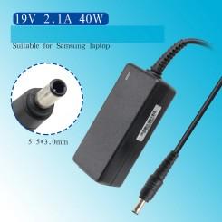 Samsung Netzteil (Ladegerät) 19V / 2.1A