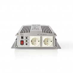 Wechselrichter 12V zu 230V 1700W, Spitzenleistung: 3000 W