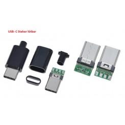 USB-C Stecker