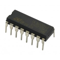 L293D 4xTreiber Diode 36V 0,6A DIP16