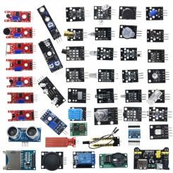 Arduino Sensor-Kit 45-tlg