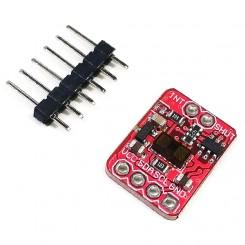 VL53L1X Zeit-von-Flug (ToF) infrarot Laser Ranging Sensor Modul