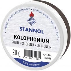 Kolophonium 20g