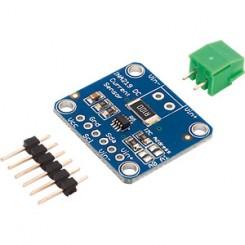 INA219,Entwicklerboards - Stromsensor mit Breakoutboard