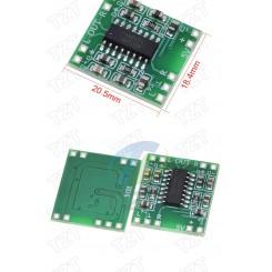 PAM8403 Audio Verstärker Platine Stereo 2x 3Watt 5V