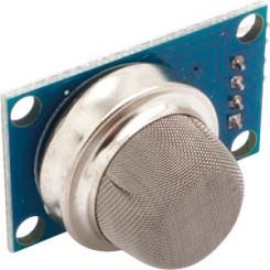 Sensor Modul für Luft Qualität und Gefährliche Gase